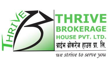 Thrive Brokerage House Pvt. Ltd.